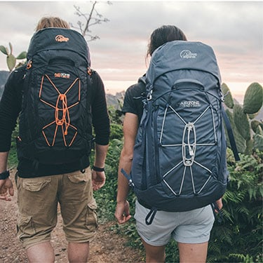 Lowe Alpine Backpacks