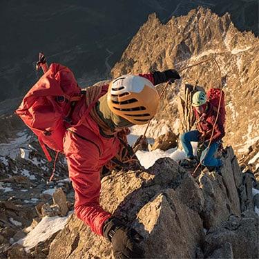 Lowe Alpine Climbing Packs