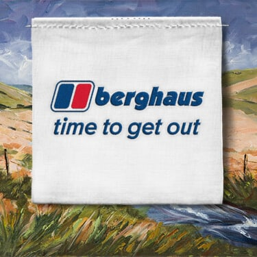 best website 53d47 287cc Berghaus Jackets, Fleeces, Boots & Rucksacks | GO Outdoors