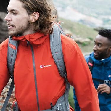 best website 801dd 10e7e Berghaus Jackets, Fleeces, Boots & Rucksacks | GO Outdoors