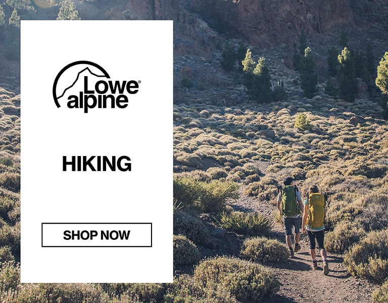Lowe Alpine - Lowe Alpine