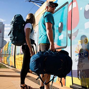 Lowe Alpine Travel Bag