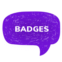 GO Outdoors Scout Badges