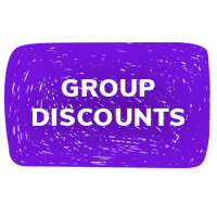 Scout Group Discounts