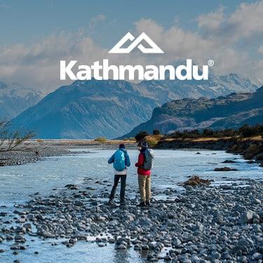 View All Kathmandu Range