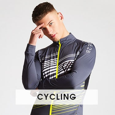 Dare2b Cycle Clothing