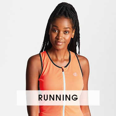 Dare2b Running Clothing