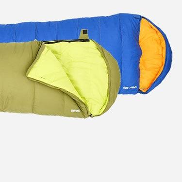 Hi Gear Sleeping Bags