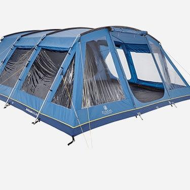 Hi Gear Tents