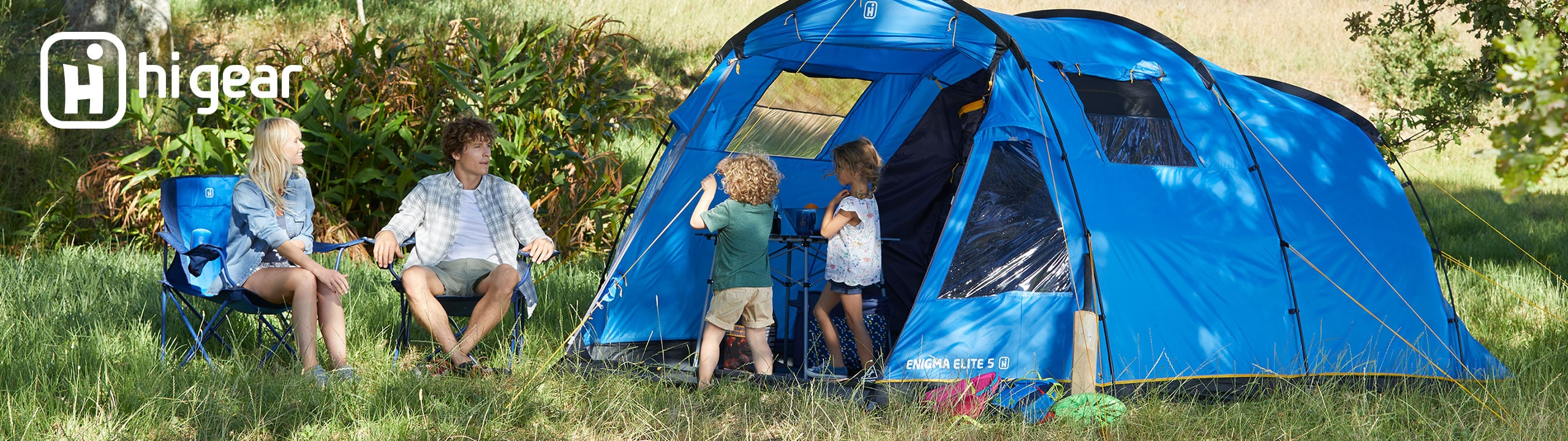 Hi Gear Tents & Camping | Clothing & Footwear | GO Outdoors
