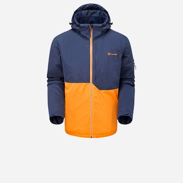 The Edge Men's Skiwear