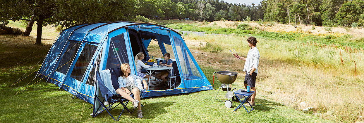 Camping Equipment | Tents & Camping Gear for Sale | GO Outdoors