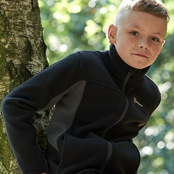 Shop Children's Fleeces & Midlayers