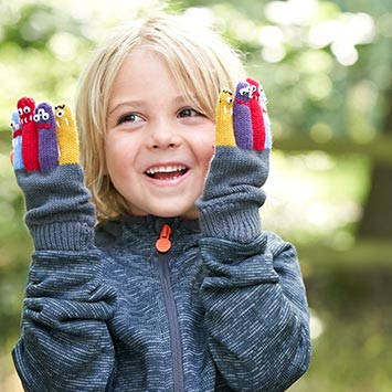 Shop Children's Gloves