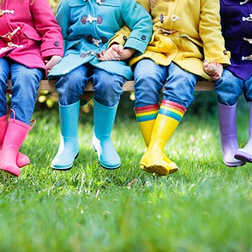 Shop Children's Wellies