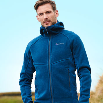 Shop Men's Fleeces