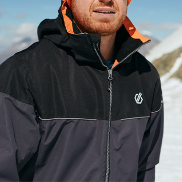 Shop Ski Jackets
