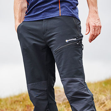 Shop Walking Trousers & Shorts