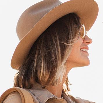 Shop Women's Headwear