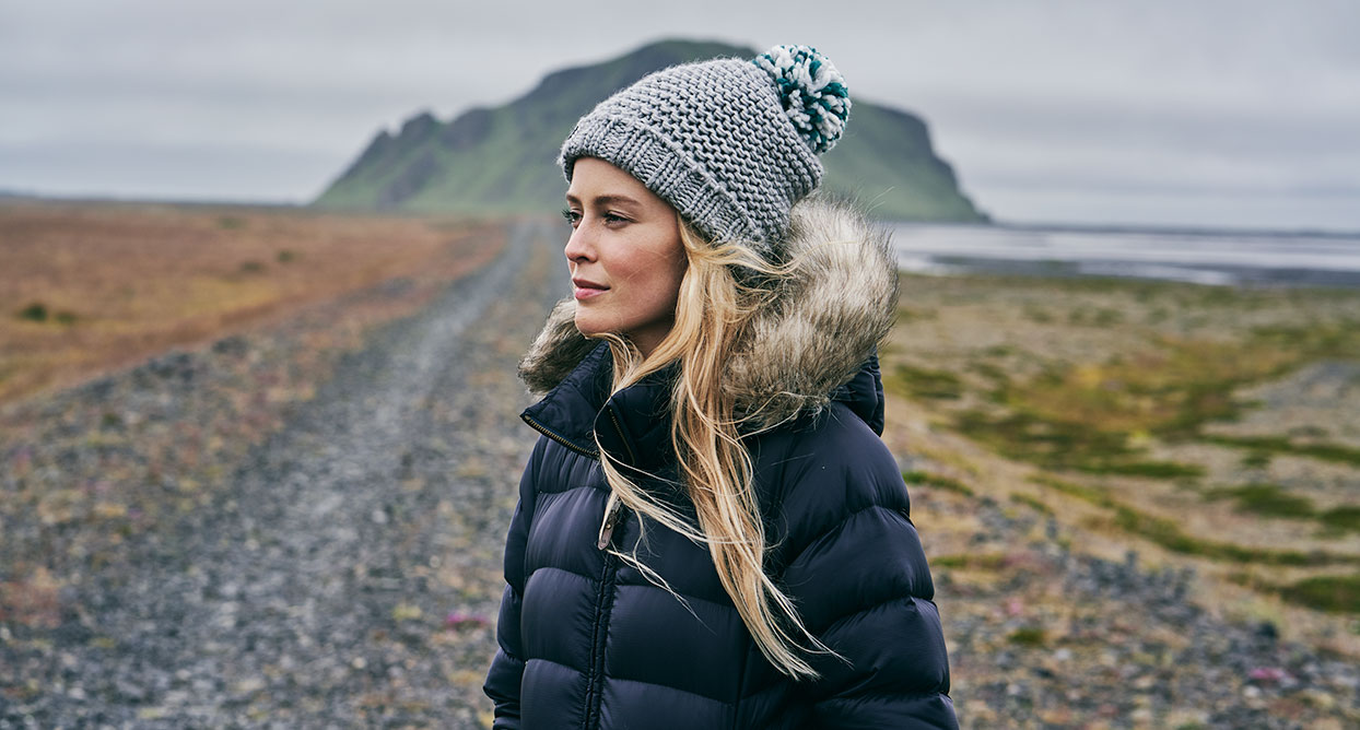 Womens Outdoor Clothing & Footwear | GO Outdoors
