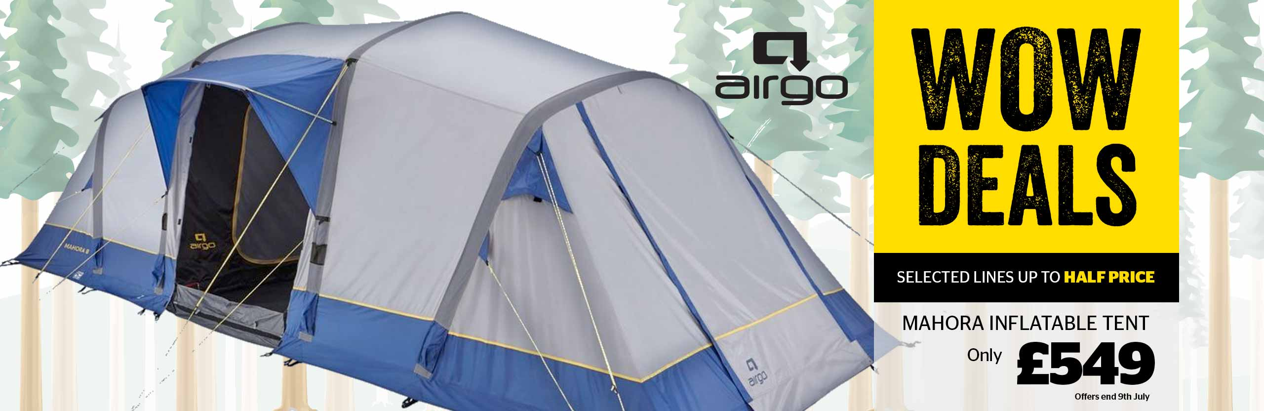 3200b049 GO Outdoors | Tents & Camping Equipment | Outdoor Clothing | Walking ...
