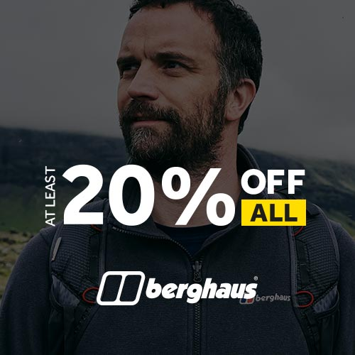 Berghaus Deals