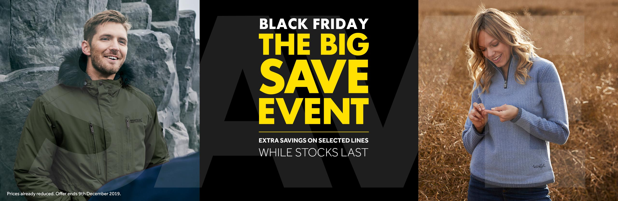 The Big Save Event