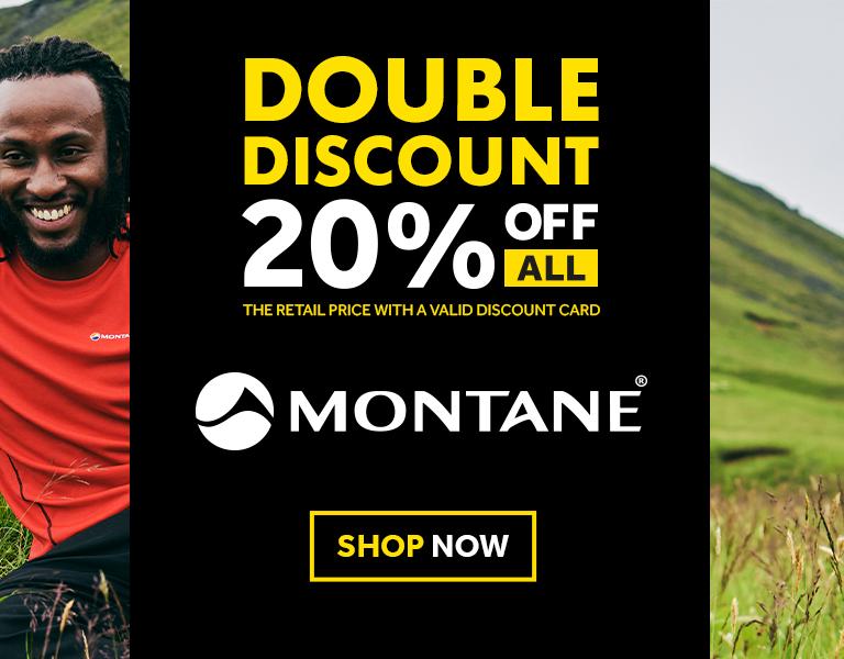 Montane Clothing