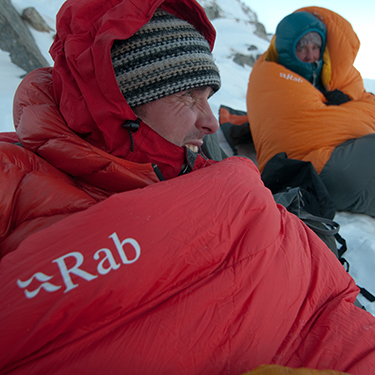Rab Sleeping Bags