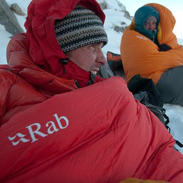 Rab Sleeping Bags