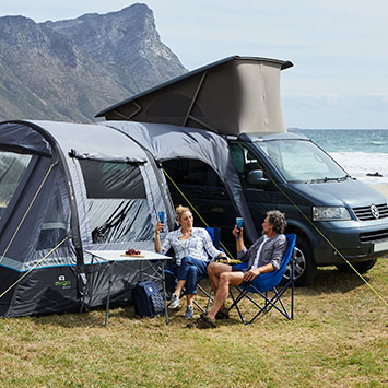 Shop Caravan & Motorhome Awnings