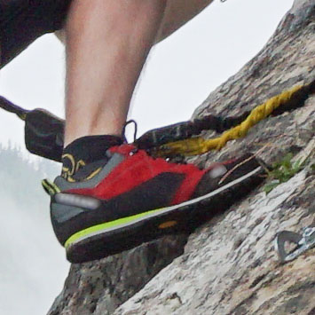 Shop Climbing Approach Shoes