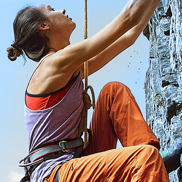 Shop Climbing Clothing