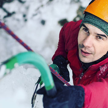 Shop Winter Climbing