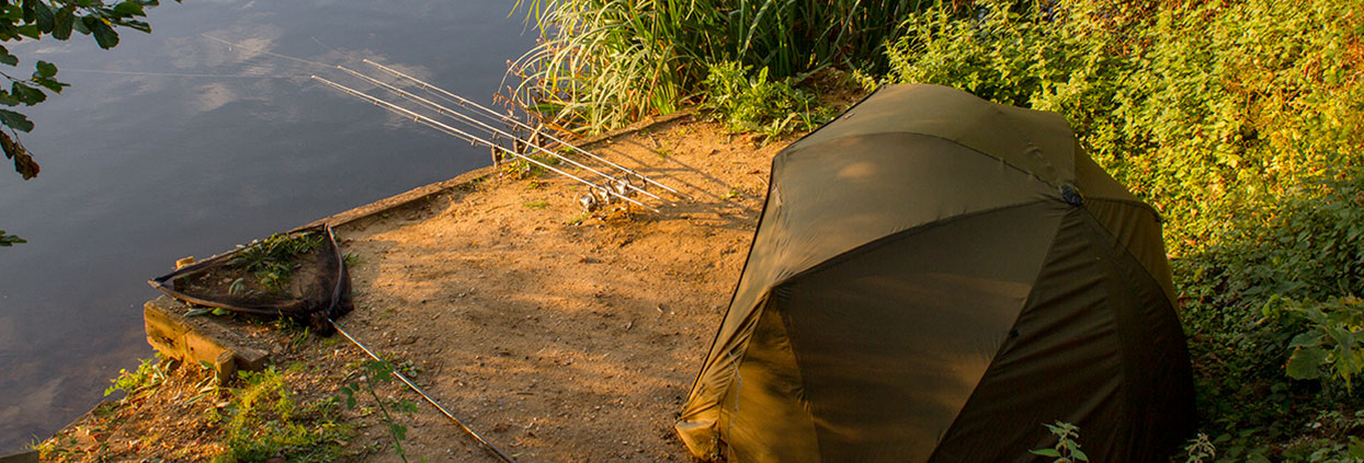 Fishing Tackle & Equipment for Angling | GO Outdoors