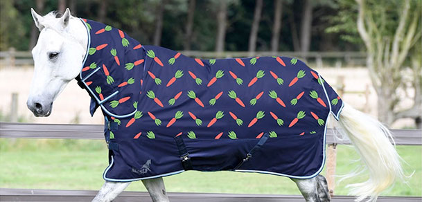 Shop Horse Rugs & Blankets