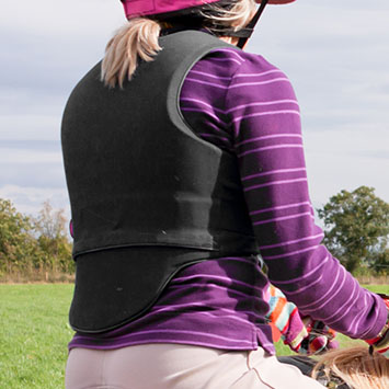 Shop Horse Riding Body Protection