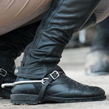 Shop Horse Riding Footwear