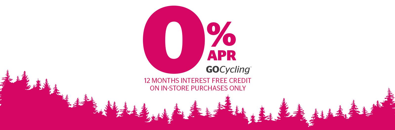 Cycling Finance