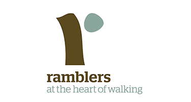 Ramblers at the heart of walking