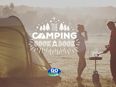 Camping Cookbook Volume 1