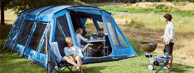 Expert Advice - Camping