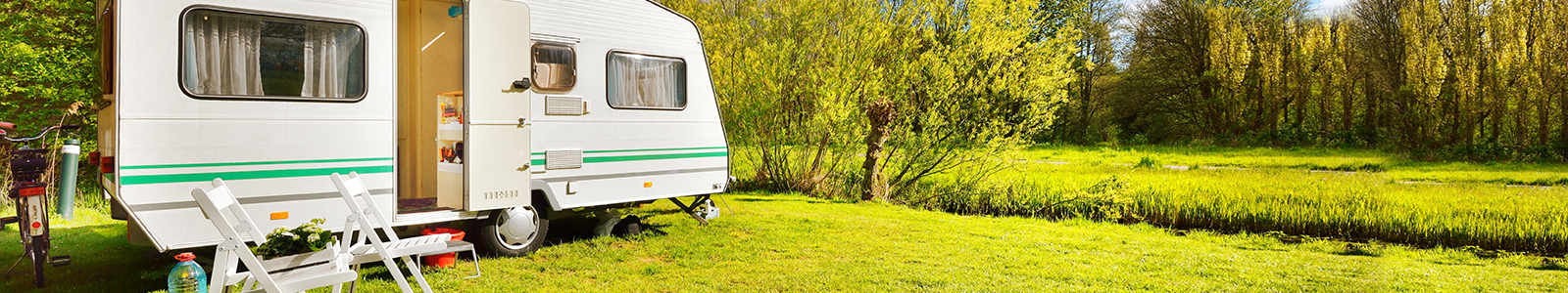 Expert Advice - Caravanning