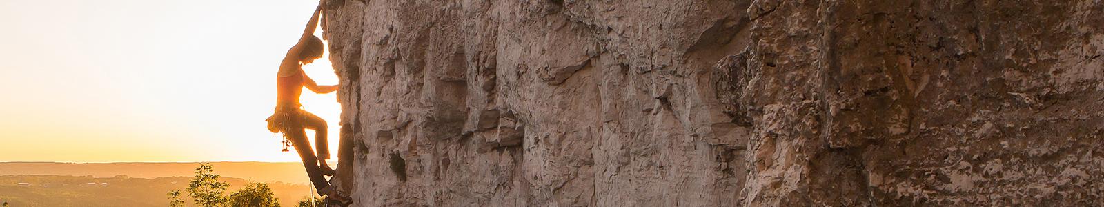 Expert Advice - Climbing
