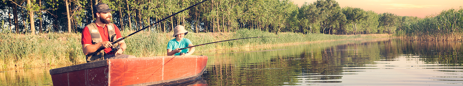 Expert Advice - Fishing