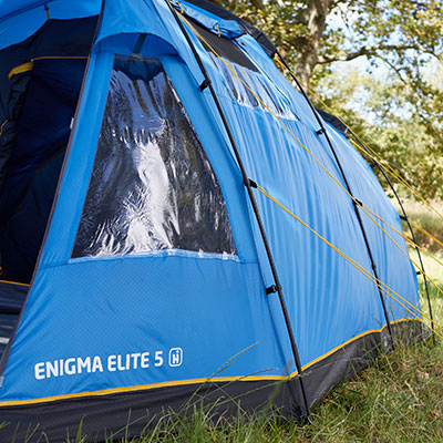 Guide To Caring For Your Tent