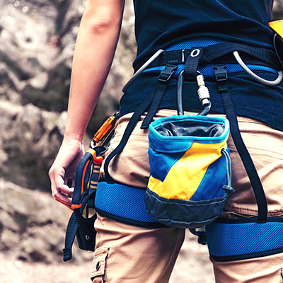 Guide To Climbing Harnesses