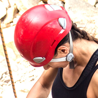 Guide To Climbing Helmets