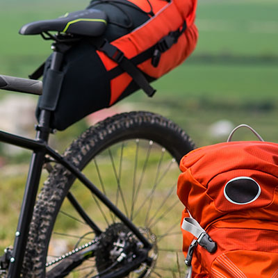 Guide To Bike Bags and Panniers