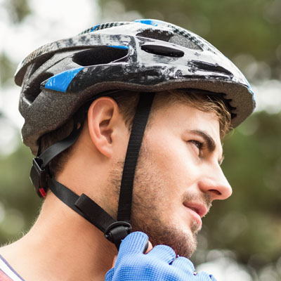 Guide To Cycling Helmets